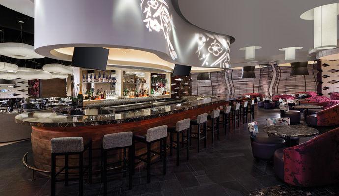 bar restaurant nobu