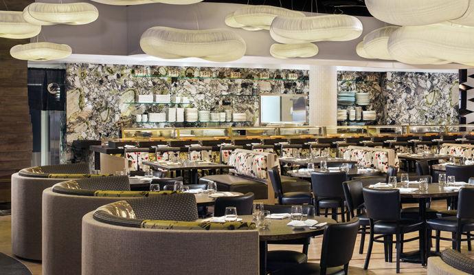 restaurant nobu