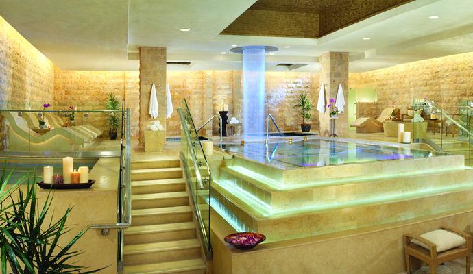 bains romains