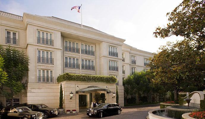 Peninsula Beverly Hills 5 *