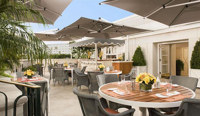 roofgardenrestaurant bar