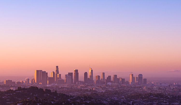 Los Angeles Arty - Hotel Indigo Downtown 3 *