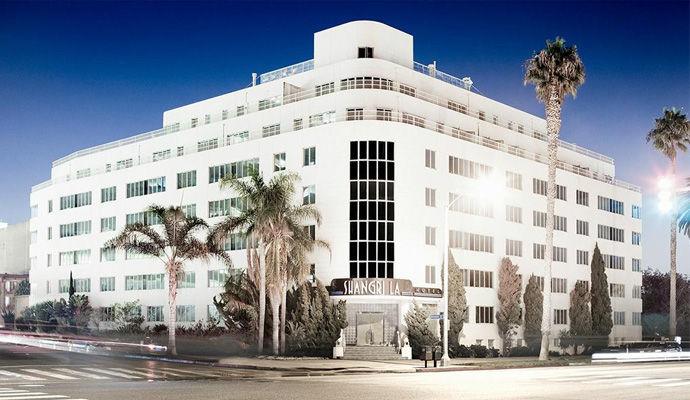 Shangri La Santa Monica 4 *