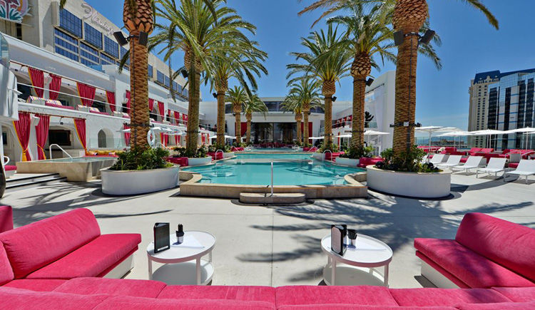 Drais beachclub nightclub