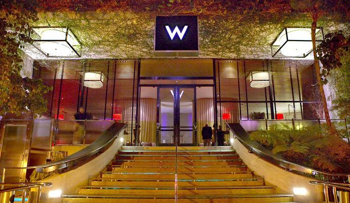 W Los Angeles Westwood 4 *
