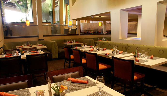 restaurant blue marlin grille