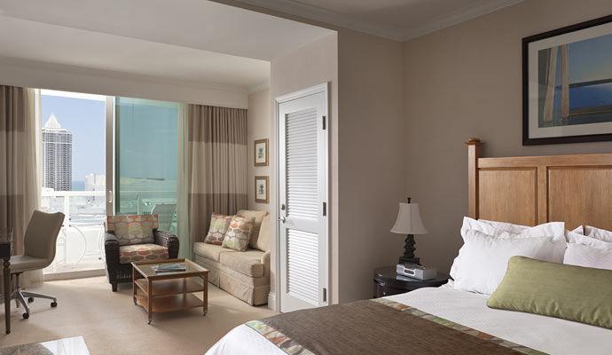 tresor junior suite