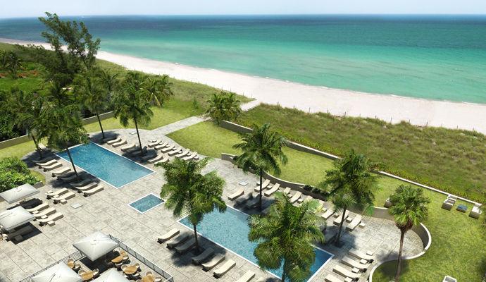 Grand Beach 4 *