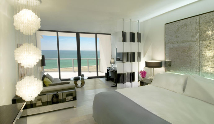 chambre wonderful