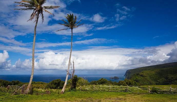 2 îles. Maui et la Big Island 4* Charme