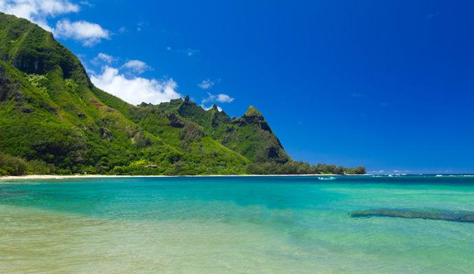 2 îles. Maui et la Big Island 5* Luxe