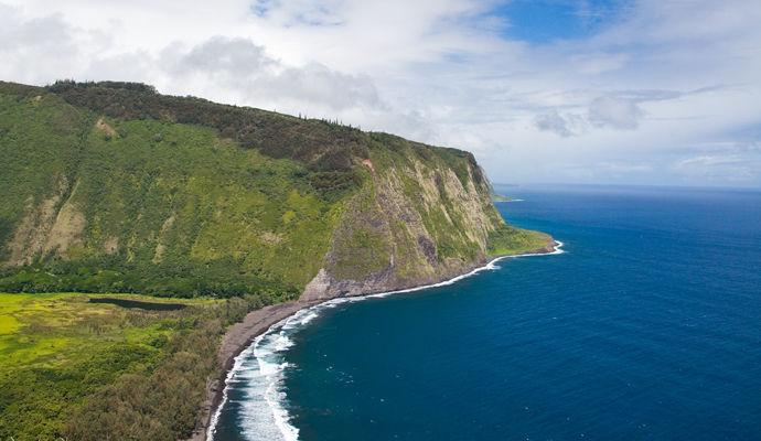 3 îles. Maui / la Big Island et Kauai 3*