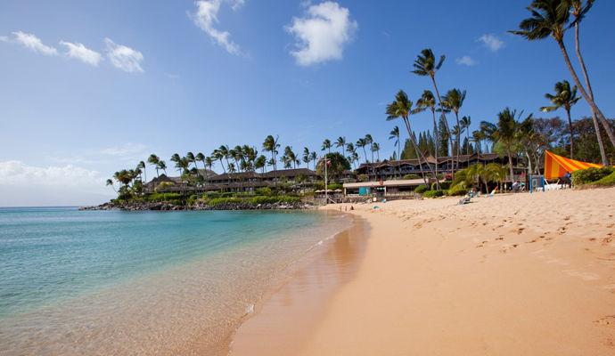 3 îles. Maui / la Big Island et Kauai 3* Supérieur