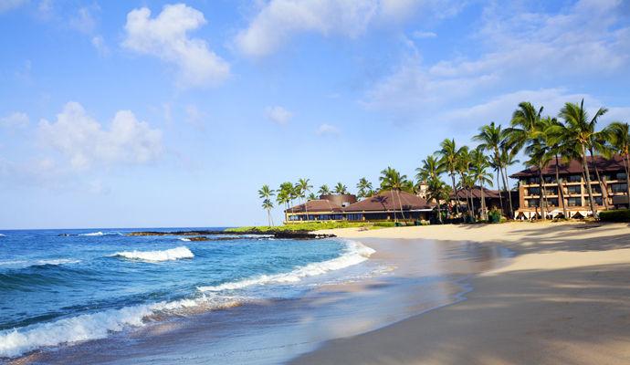 sheraton kauai