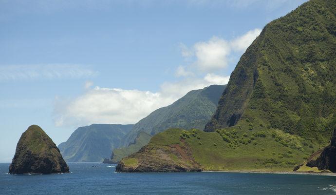 3 îles. Maui / la Big Island et Kauai 4* Charme