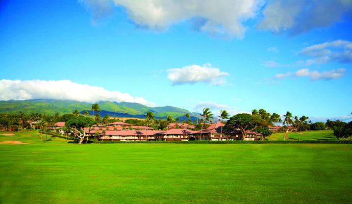 Hôtel Maui Eldorado at Kaanapali