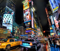 Big Apple New York City - 6 jours / 4 nuits  4 *