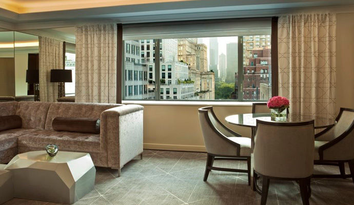 glamour signature suite
