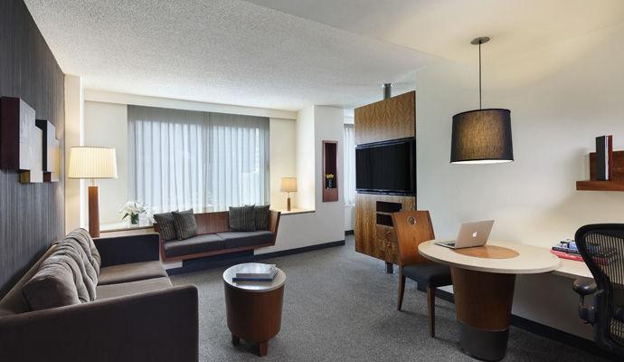 junoir suite