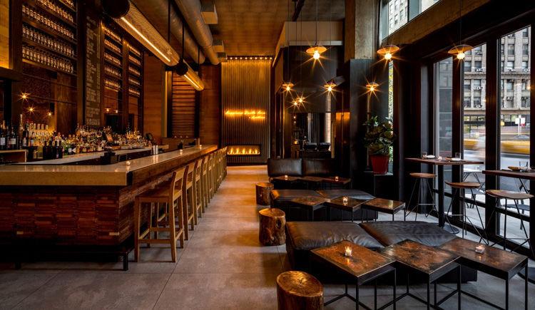 Asselina bar