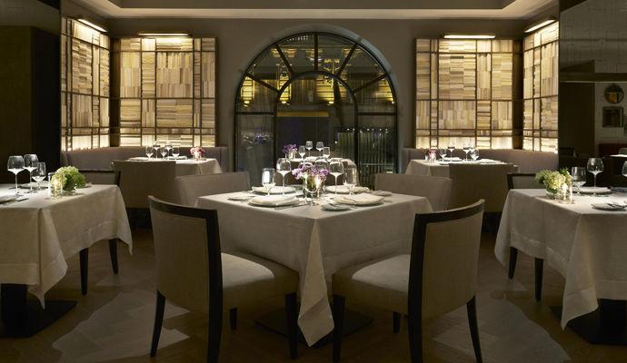 restaurant clement