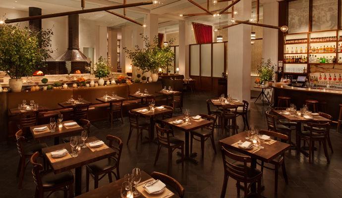 restaurant Marta